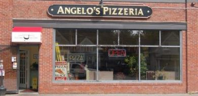 Angelo S Pizzeria Pizza Made From The Finest Ingredients